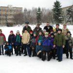 Экскурсия в ОДОН для детей военнослужащих, погибших при исполнении воинского долга 14 февраля 2007