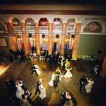 Бал воспитанников Санкт-Петербургского Суворовского училища и воспитанниц Академии Русского балета им. Вагановой 2 апреля 2007