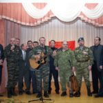 День Героев Отечества. Школа-интернат № 42 10 декабря 2007