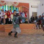Мероприятие «Во славу русского оружия». Школа-интернат №42  28 апреля 2011