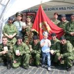 7-ой Военно-спортивный форум «Готов к труду и обороне» Москва, Красная площадь 24 – 29 мая 2011