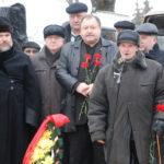 Героико-патриотическая акция по местам боёв Кавалерийского корпуса генерала Белова 26 ноября 2011