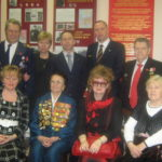 Мероприятие «Герои наших дней». Школа-интернат №42.   9 декабря 2011