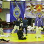 Всероссийский турнир по рукопашному бою памяти военного журналиста Анатолия Ягодина 19 января 2012