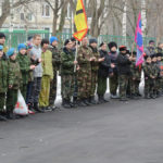 Турнир «Наука побеждать» 18 марта 2012