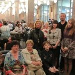 Праздничный концерт «Спасибо деду за Победу!» в Государственном центральном концертном зале «Россия» 8 мая 2012