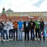 8-ой Форум «Готов к труду и обороне» 24-27 мая 2012