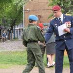 Этап турнира «Кубок памяти павших бойцов спецназа и спецподразделений» 13 мая 2012