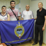 Отдых в Испании для военнослужащих, отличившихся в службе и членам семей военнослужащих, погибших при исполнении воинского долга 16 июня — 28 июля 2012