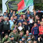 Этап турнира « Кубок памяти павших бойцов спецназа и спецподразделений» на базе ОСН «Сатурн» 22 сентября 2012