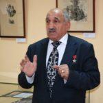 Мероприятие «Ими гордится страна» 6 декабря 2012