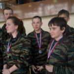 Этап Кубка памяти павших бойцов спецназа и специальных подразделений Лыткарино 24 февраля 2013