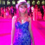 Платье для выпускного вечера  Июнь 2013
