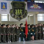 1-ый этап «Кубка памяти павших бойцов спецназа и специальных подразделений» в Реутове 21 февраля 2015