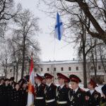 12-ые межрегиональные Суворовские сборы в г. Суздаль 19-22 февраля 2015